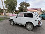 ВАЗ (Lada) 2121 Нива 2001 года за 1 100 000 тг. в Караганда – фото 4