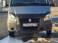ГАЗ  Газель 2006 года за 4 200 000 тг. в Шымкент