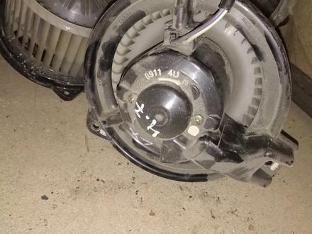 Моторчик задней печки Lexus LX 470 в Алматы – фото 2