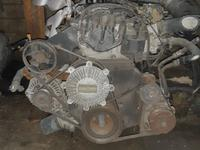 Двигатель Mitsubishi Delica 2.4L из Японии за 500 000 тг. в Тараз