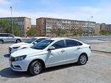 ВАЗ (Lada) Vesta 2019 года за 5 200 000 тг. в Актау – фото 5
