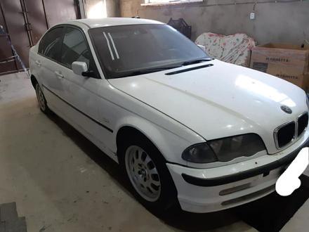 BMW 323 1999 года за 1 050 000 тг. в Атырау – фото 5