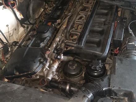 BMW 323 1999 года за 1 050 000 тг. в Атырау – фото 8
