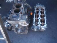Двигатель FSI 2.0 за 111 тг. в Алматы