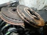 Приводы шрусы Nissan Terrano за 21 000 тг. в Алматы – фото 3