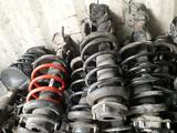 Приводы шрусы Nissan Terrano за 21 000 тг. в Алматы – фото 4