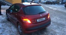 Peugeot 207 2009 года за 2 250 000 тг. в Нур-Султан (Астана) – фото 3