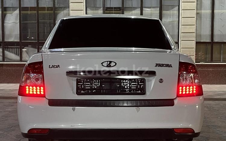ВАЗ (Lada) Priora 2170 (седан) 2014 года за 2 500 000 тг. в Туркестан