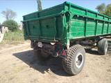 МТЗ  2птс6 тракторный прицеп 1990 года за 1 700 000 тг. в Тараз