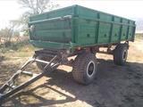 МТЗ  2птс6 тракторный прицеп 1990 года за 1 700 000 тг. в Тараз – фото 3