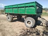 МТЗ  2птс6 тракторный прицеп 1990 года за 1 700 000 тг. в Тараз – фото 5