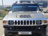Hummer H2 2003 года за 9 000 000 тг. в Уральск