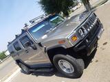 Hummer H2 2003 года за 9 000 000 тг. в Уральск – фото 3
