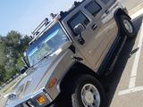 Hummer H2 2003 года за 9 000 000 тг. в Уральск – фото 4