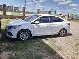 Hyundai Accent 2019 года за 5 800 000 тг. в Алматы – фото 5