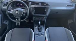 Volkswagen Tiguan 2019 года за 13 200 000 тг. в Алматы – фото 5