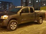Nissan Titan 2011 года за 16 000 000 тг. в Алматы – фото 4