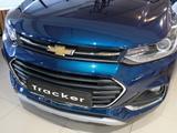 Chevrolet Tracker 2020 года за 7 790 000 тг. в Караганда – фото 4