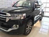 Toyota Land Cruiser 2020 года за 39 410 000 тг. в Караганда – фото 2