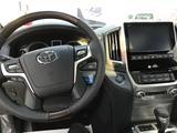 Toyota Land Cruiser 2020 года за 39 410 000 тг. в Караганда – фото 5