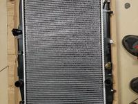 Радиатор двигателя Honda Accord 2003-2007 USA за 17 000 тг. в Нур-Султан (Астана)