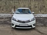 Toyota Corolla 2015 года за 7 000 000 тг. в Алматы