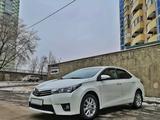 Toyota Corolla 2015 года за 7 000 000 тг. в Алматы – фото 2