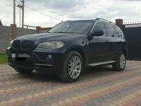 BMW X5 2007 года за 5 800 000 тг. в Алматы