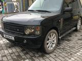 Land Rover Range Rover 2003 года за 2 600 000 тг. в Усть-Каменогорск