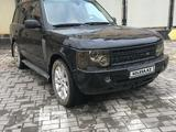 Land Rover Range Rover 2003 года за 2 600 000 тг. в Усть-Каменогорск – фото 2