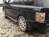 Land Rover Range Rover 2003 года за 2 600 000 тг. в Усть-Каменогорск – фото 3