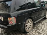 Land Rover Range Rover 2003 года за 2 600 000 тг. в Усть-Каменогорск – фото 4