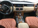 Land Rover Range Rover 2003 года за 2 600 000 тг. в Усть-Каменогорск – фото 5