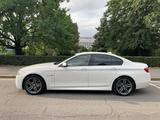 BMW 535 2013 года за 12 000 000 тг. в Алматы – фото 4