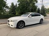 BMW 535 2013 года за 12 000 000 тг. в Алматы – фото 5