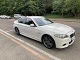 BMW 535 2013 года за 12 000 000 тг. в Алматы