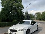 BMW 535 2013 года за 12 000 000 тг. в Алматы – фото 3