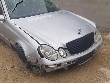 Mercedes-Benz E 350 2006 года за 1 600 000 тг. в Актау – фото 3