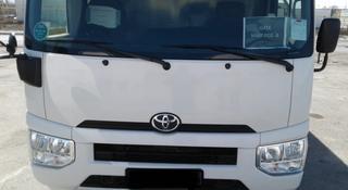 Toyota  Coaster 2018 года за 26 500 000 тг. в Атырау