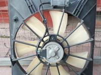 Вентилятор кондиционера Honda Odyssey за 15 000 тг. в Алматы