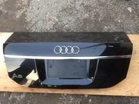 Крышка багажника на Audi A6 C6 седан, из Японии за 15 000 тг. в Алматы