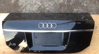 Крышка багажника на Audi A6 C6 седан, из Японии за 20 000 тг. в Алматы