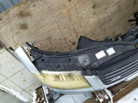 Пассат Passat ноускат носкат морда за 180 000 тг. в Алматы – фото 11