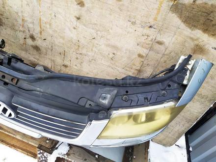 Пассат Passat ноускат носкат морда за 180 000 тг. в Алматы – фото 13