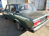 ВАЗ (Lada) 2107 2010 года за 900 000 тг. в Уральск – фото 4