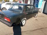 ВАЗ (Lada) 2107 2010 года за 900 000 тг. в Уральск – фото 5