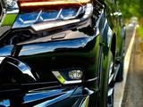 Альтернативная оптика (передние фары тюнинг) на Land Cruiser Prado 150… за 340 000 тг. в Петропавловск – фото 3