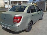 ВАЗ (Lada) 2190 (седан) 2013 года за 2 200 000 тг. в Тараз – фото 2