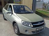 ВАЗ (Lada) 2190 (седан) 2013 года за 2 200 000 тг. в Тараз – фото 3