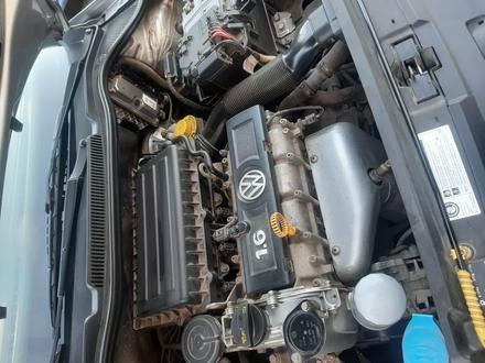 Контрактный двигатель для Volkswagen Polo в Нур-Султан (Астана) – фото 2